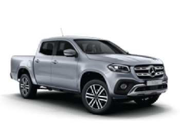 Custom vehicle fitouts for Mercedes Utes