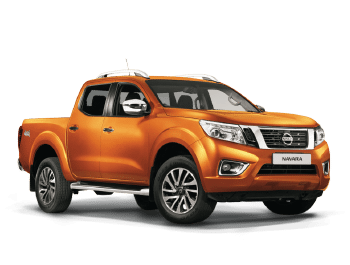 Custom vehicle fitouts for Nissan utes