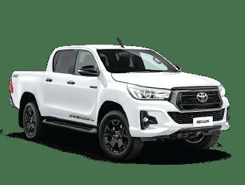 Custom vehicle fitouts for Toyota utes