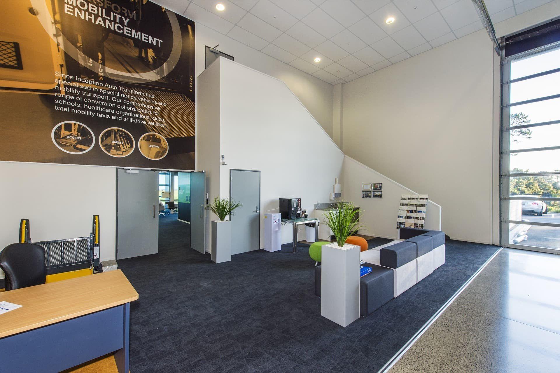 Auto Transform Office