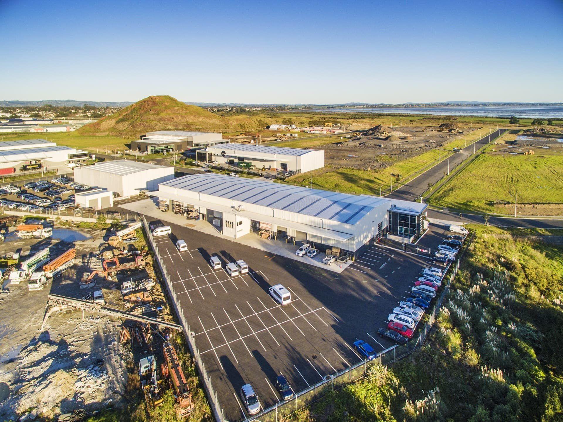 Auto Transform Production Facility