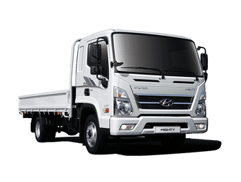 Custom fitouts for Hyundai trucks
