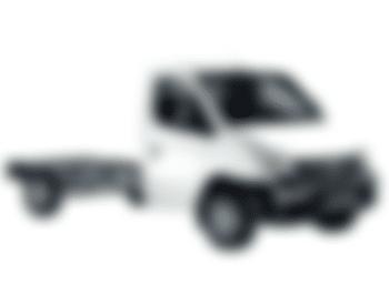 ldv cab chassis