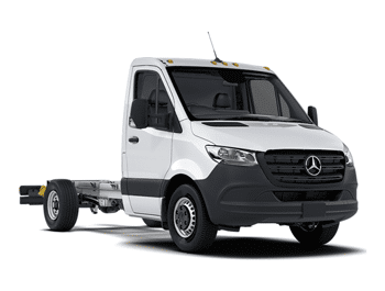 Custom fitouts for Mercedes trucks