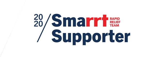 smarrt supporter badge