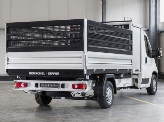 Custom truck accessories