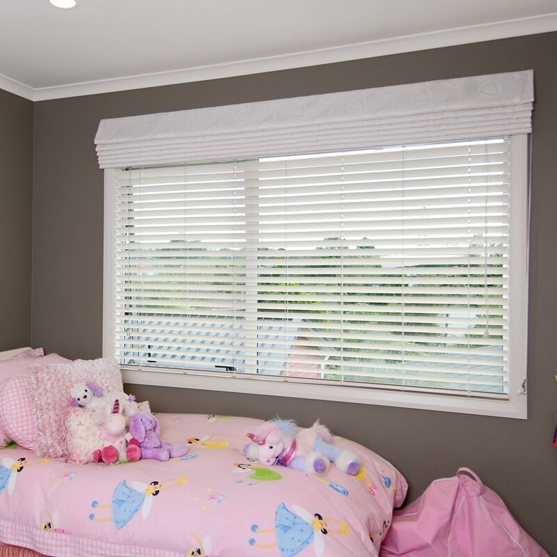 Enviro Venetian Blind featured