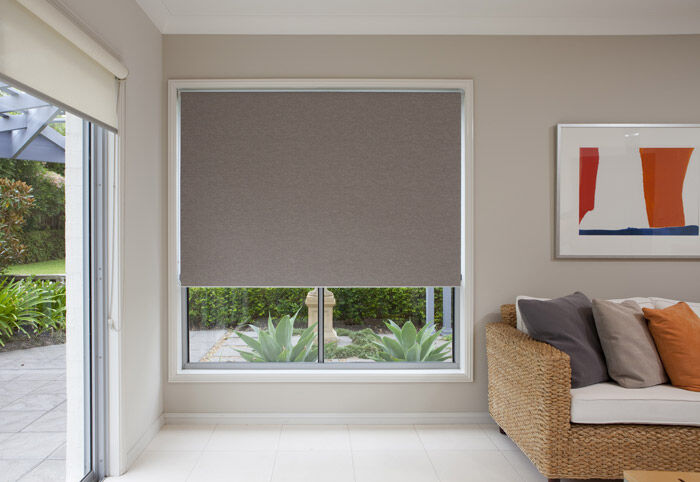 Twilight Roller blinds