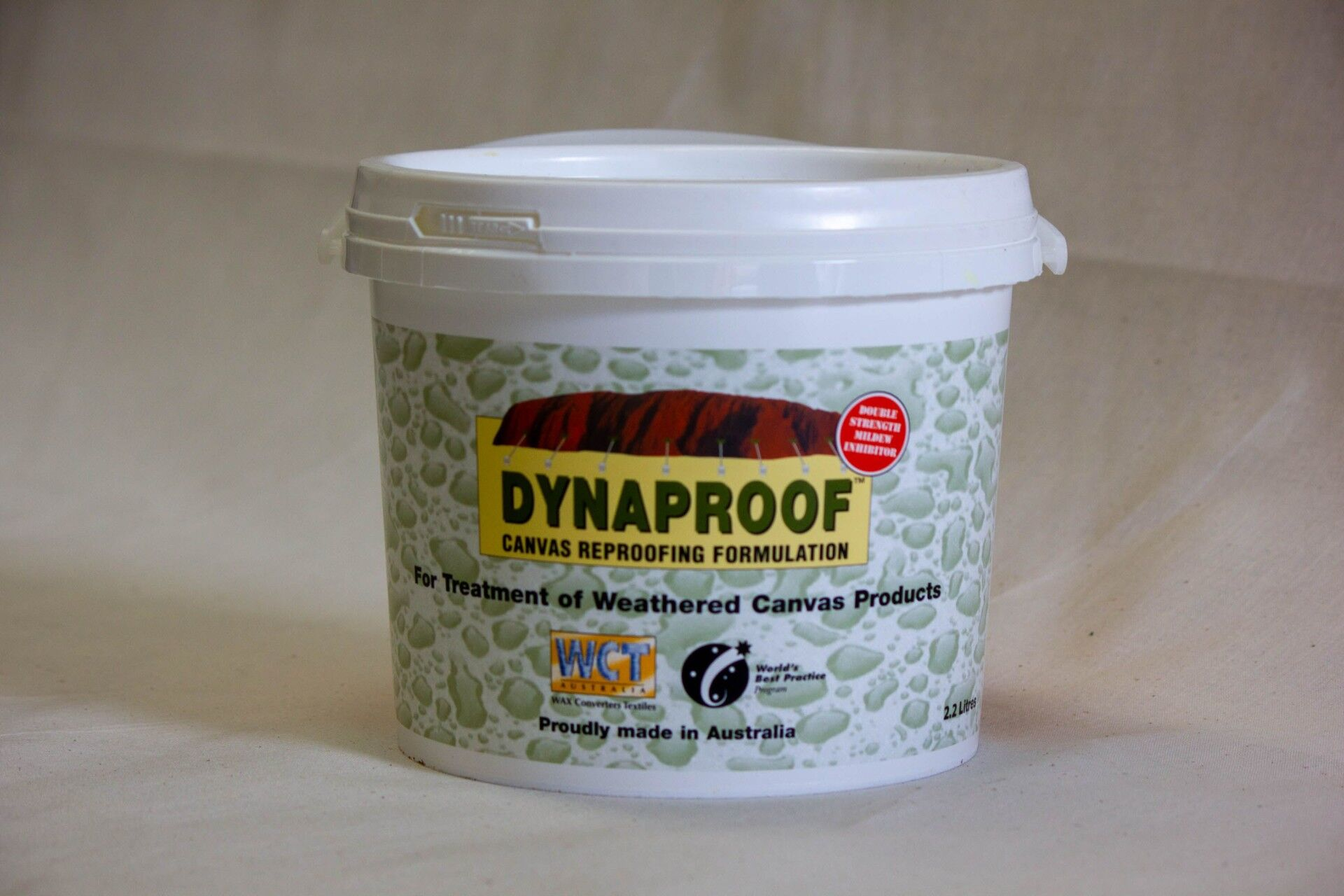 Dynaproof 2