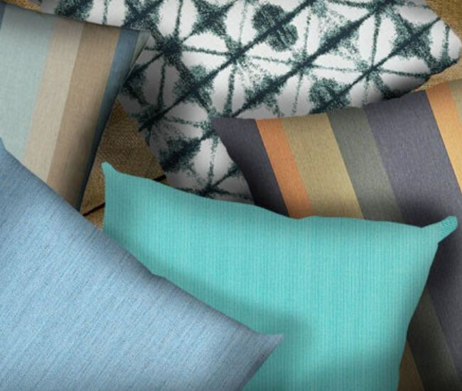 Pre Made Scatter Cushions