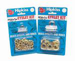 hipkiss eyelet kit with die punch pp