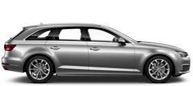 Audi A Avant