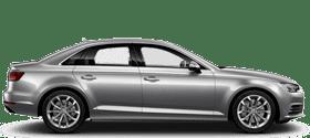 Audi A Sedan