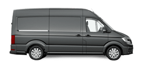 cc vw crafter