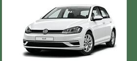 VW Golf TSI Comfortline Auto