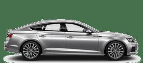 Audi A Sportback