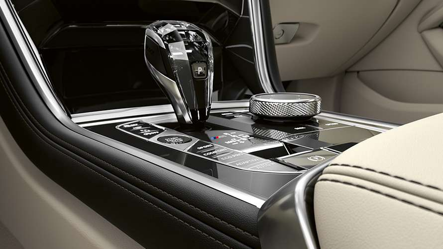 bmw series tailored to thrill