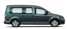 CADDY MAXI LIFE MOBILITY