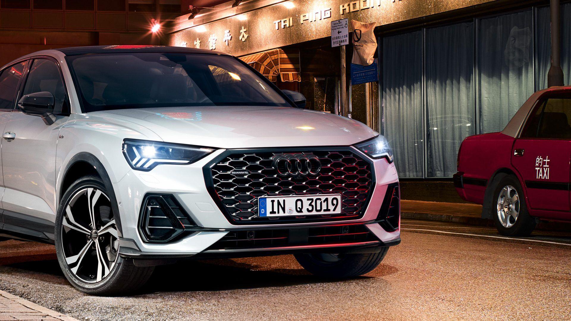 Kekurangan Audi Q3 Km 0 Spesifikasi