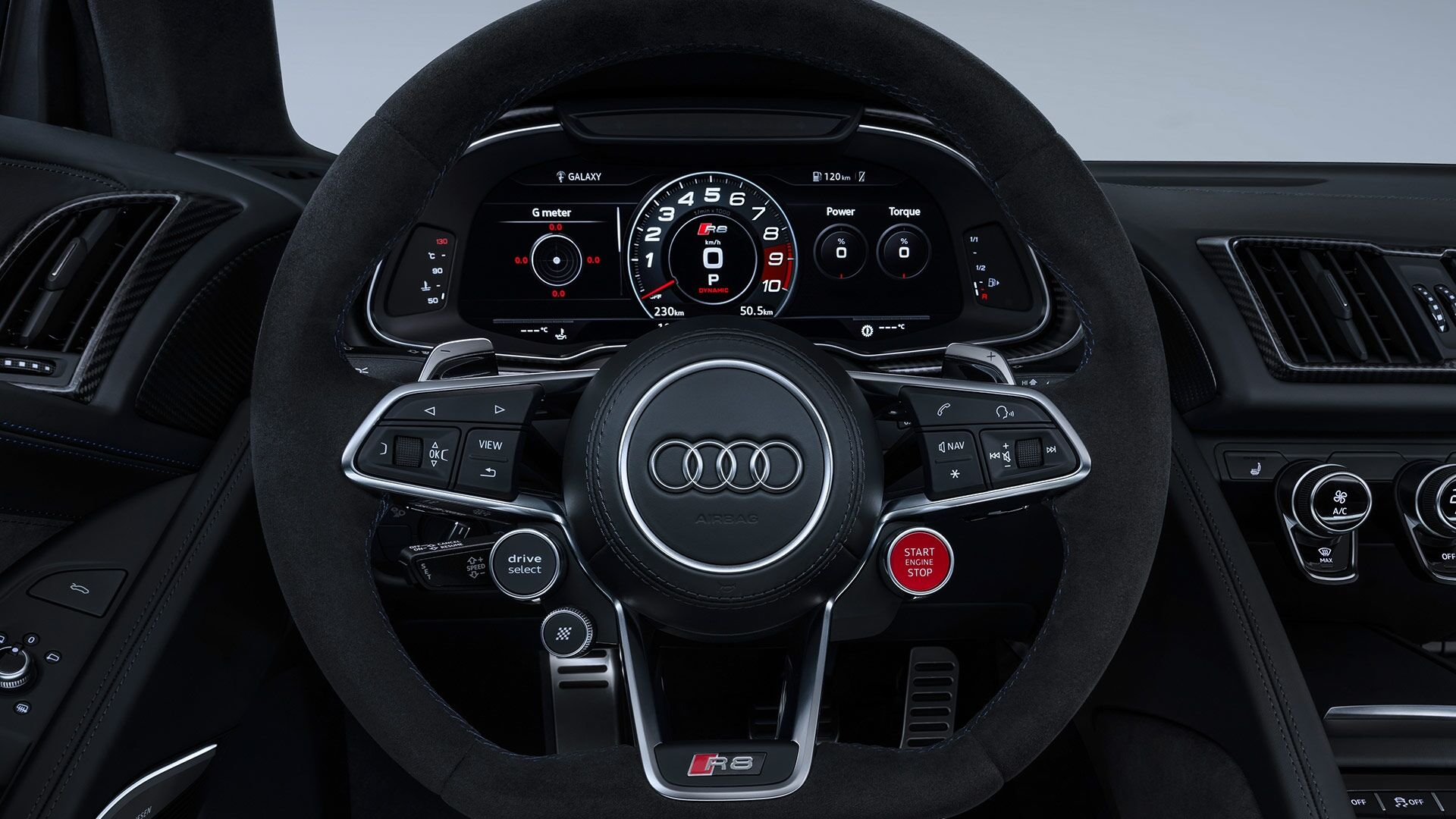 cc audi r coupe v gallery