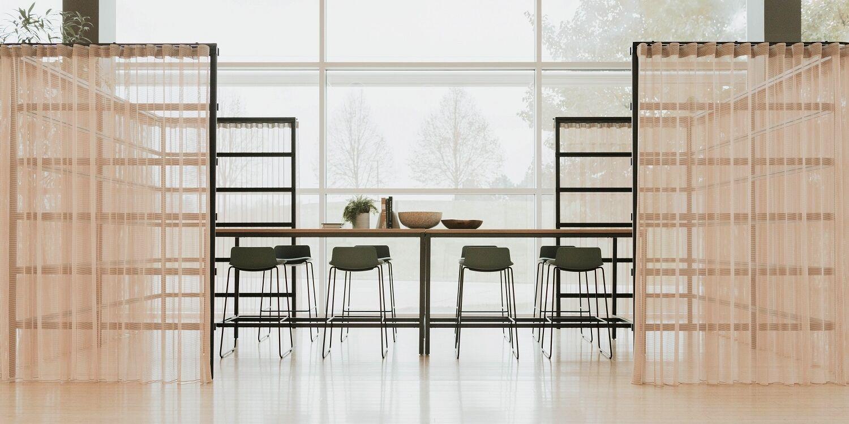 Zen workspace