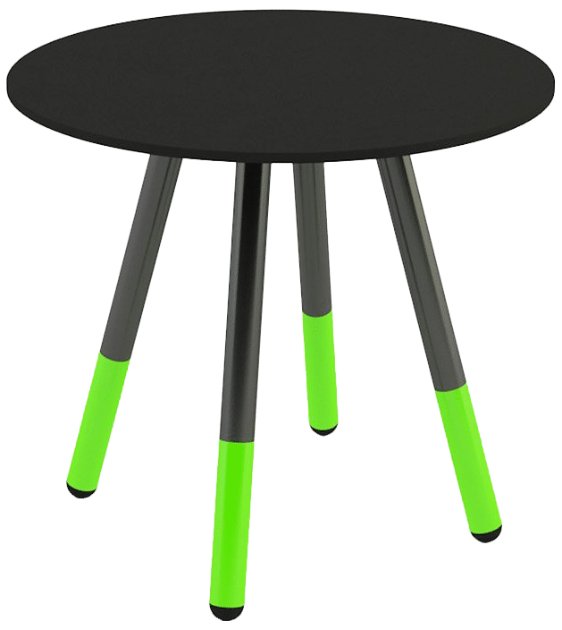 products daywalker black green legs