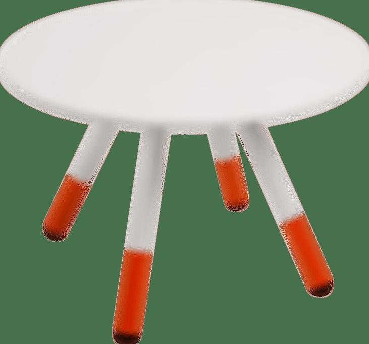 products daywalker white orange legs