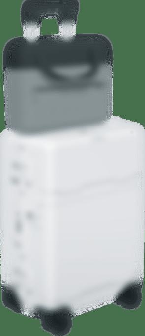 products freebase white laptop bag
