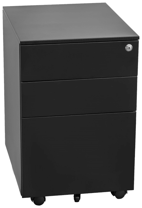 products pedestal black closed