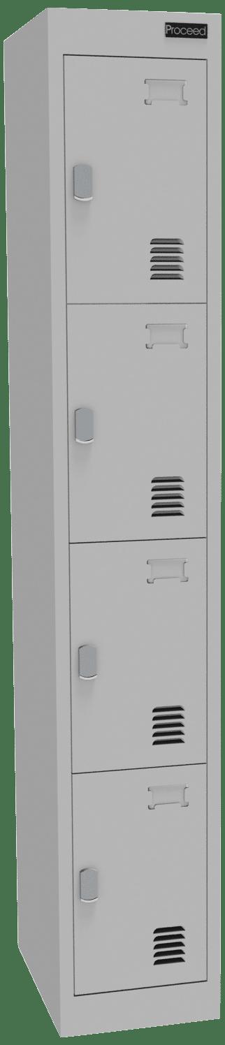 products proceed locker 4tier latchlock
