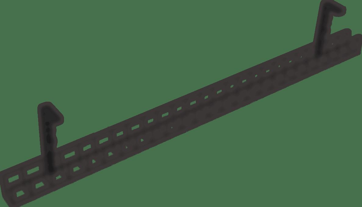 products tidal desk cable basket black