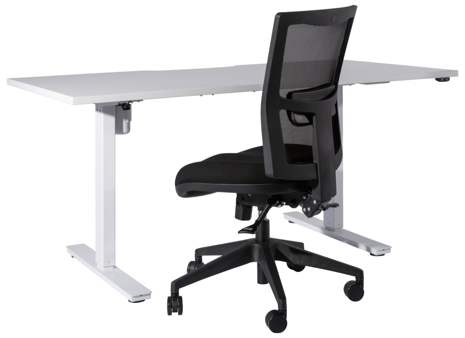 products tidal desk setting