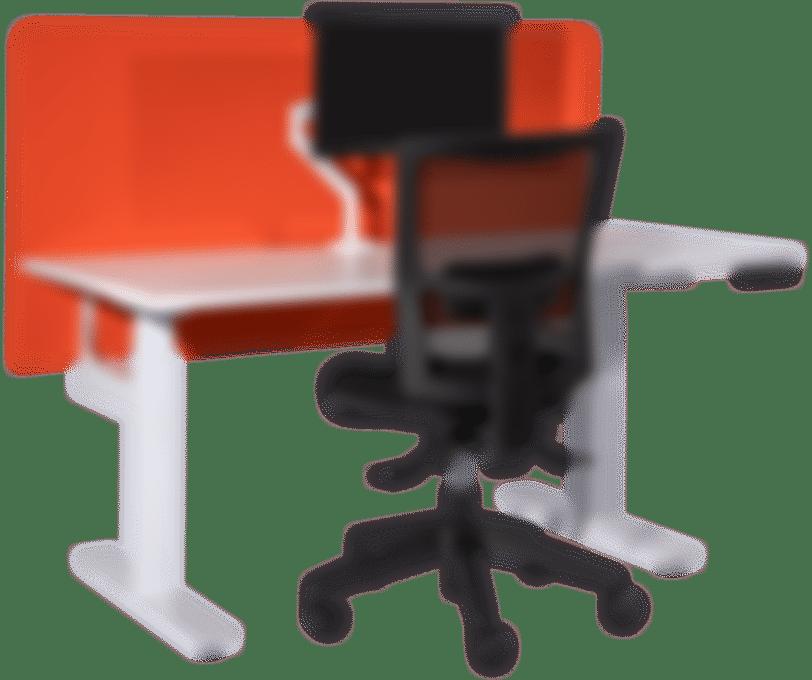 products tidal premium desk single screen