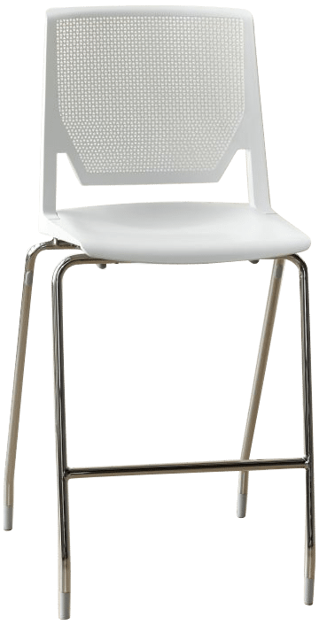 products very side stool no arms