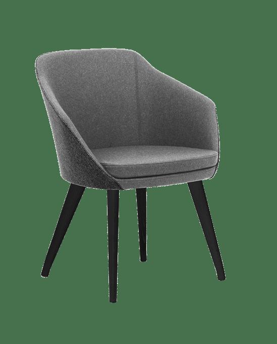 products Annette leg black