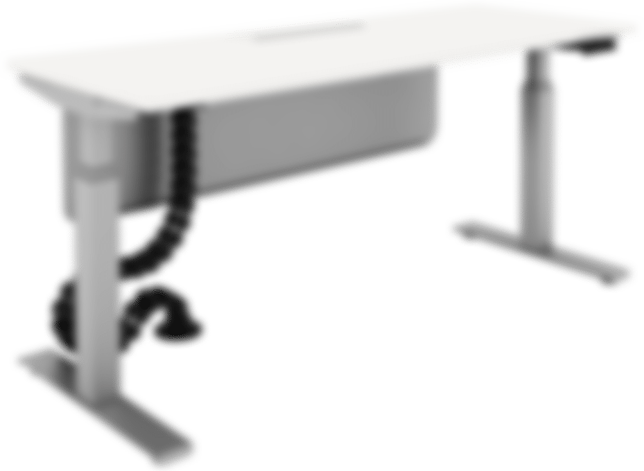 products HAT elements height adjustable table