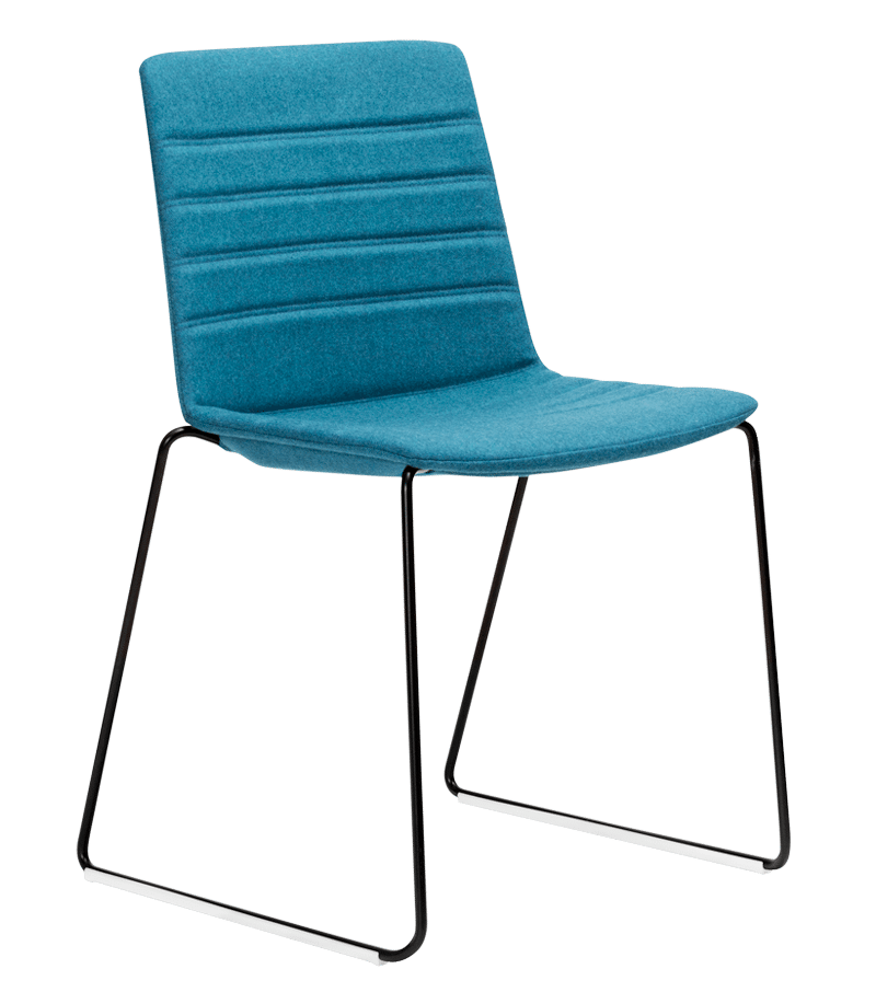products_Jubel_black_sled upholstered_stitching