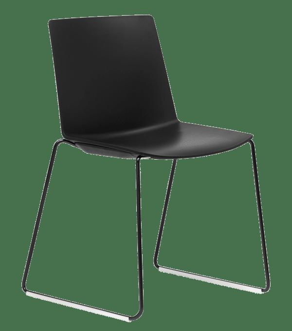 products Jubel black sled shell