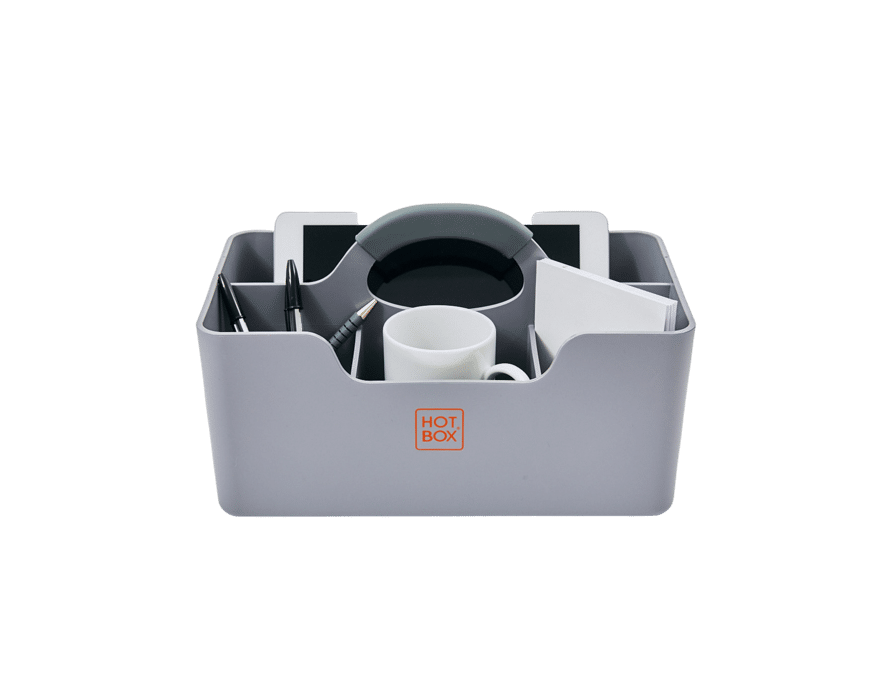 products hotbox  grey