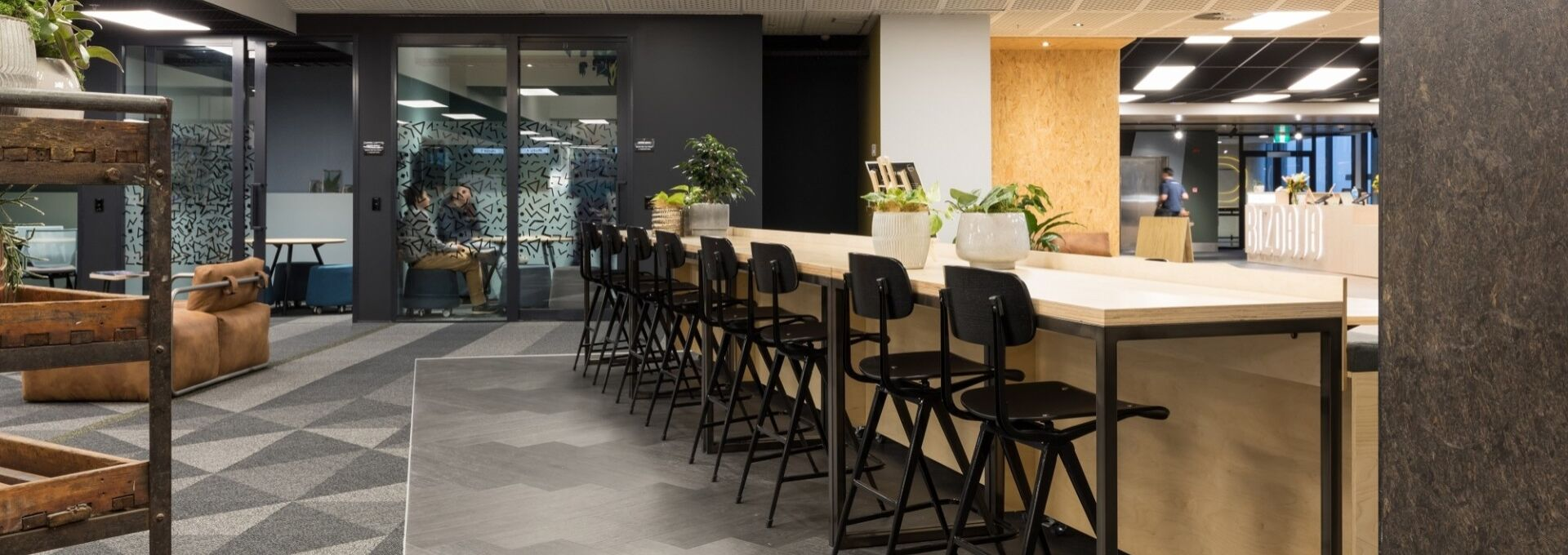 projects bizdojo ponsonby
