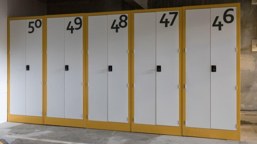 projects kepa rd lockers