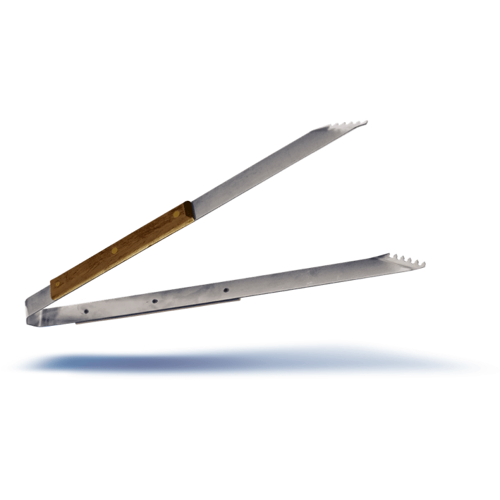 Graphic Tongs Square Cropped