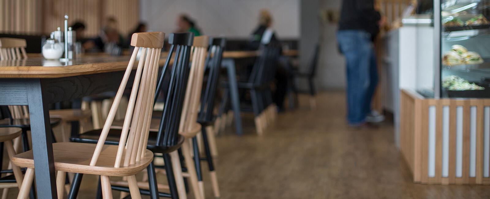 Cafe Society Hero Image