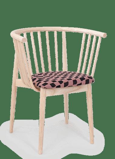CH Tivoli Armchair uphol sitewide