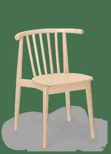 CH Tivoli Chair clear sitewide