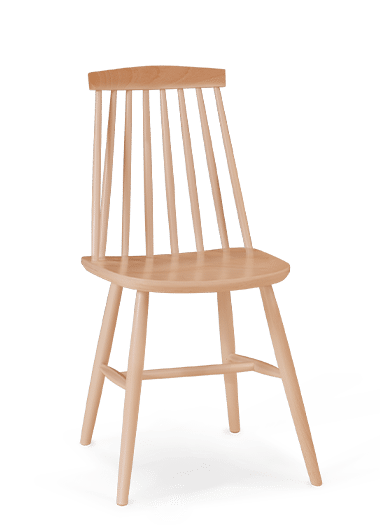 CH Lena Chair clear sitewide