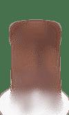 ST Hoop Stool walnut sitewide