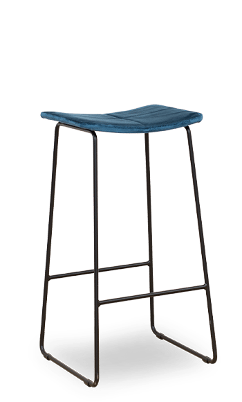 ST Ease Stool  uphol sitewide