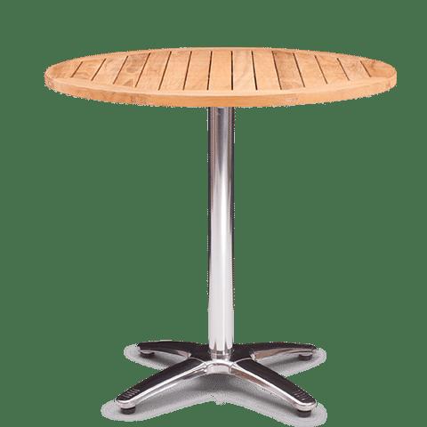 BA Astra Table Base Pedestal Base Outdoor Table hospo