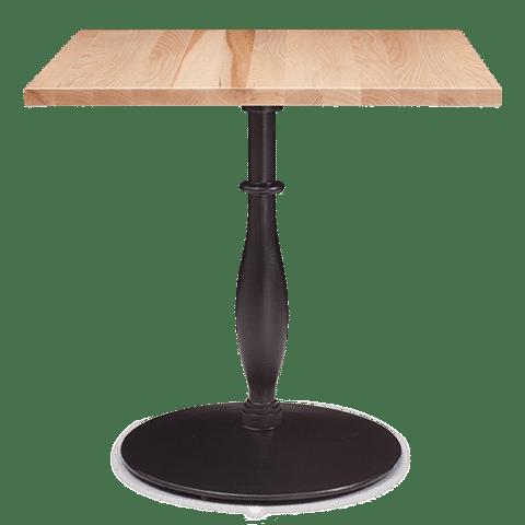 BA Pier Table Base Pedestal Table Cafe Table Restaurant Table hospo